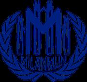MilanMUN Logo